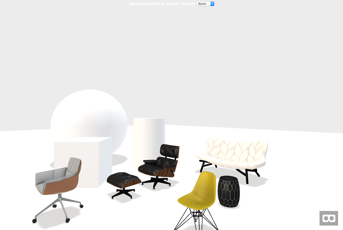 Studio Preset